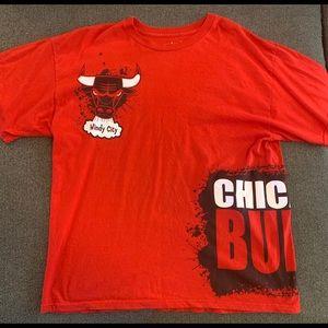 Chicago bulls T Shirt